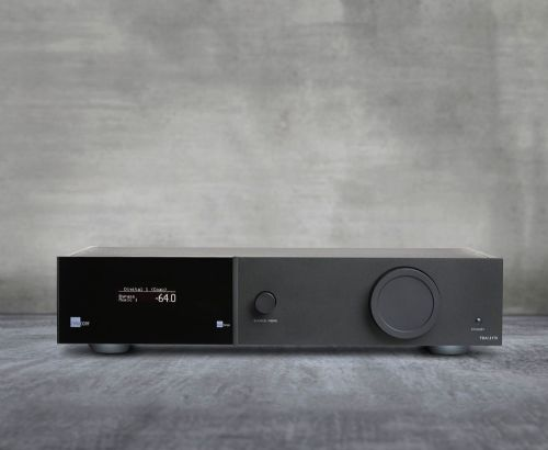 Lyngdorf TDAI-2170 fully digital amplifier with RoomPerfect™.